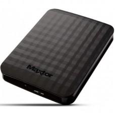 DISCO DURO EXTERNO 500GB 2.5 MAXTOR STSHX-M500TCBM