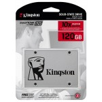 DISCO SSD KINGSTON UV400 120GB