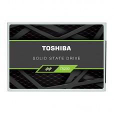 DISCO SSD TOSHIBA TR200 240GB