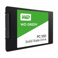 DISCO SSD WESTERN DIGITAL GREEN WDS120GIG0A 120GB