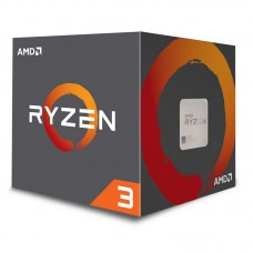 PROCESADOR AMD AM4 Ryzen 3 1300X 3.7Ghz