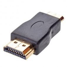 ADAPTADOR HDMI M-M