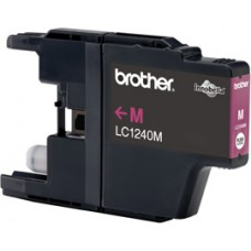 BROTHER LC1240 MAGENTA