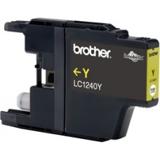 BROTHER LC1240 YELOW