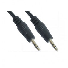 CABLE AUDIO 3 MTS JACK-JACK