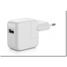 Cargador de pared USB 10W para Apple iPhone 4, iPhone 5