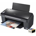 Impresora tinta