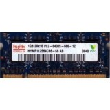 Memoria SODIM DDR2