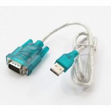 CONVERSOR USB A PUERTO SERIE
