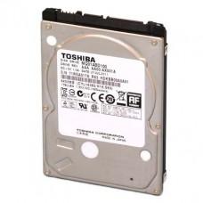 DISCO DURO 1 TB 2.5 Toshiba MQ01ABD100