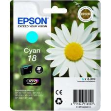 EPSON 18 CIAN