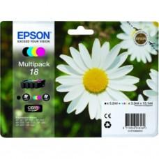 EPSON 18 PACK 4