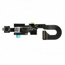 Flex camara frontal y microfono iphone 7