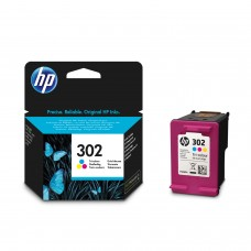 HP 302 COLOR DESKJET 1110 2130 3630 3830