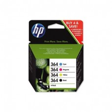 HP 364 PACK 4
