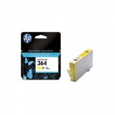HP 364 YELOW