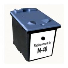 IBX INKJET SAMSUNG INK-M40 NEGRO