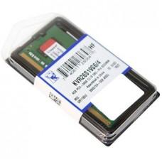MEMORIA SODIMM DDR4 2666 8GB KINGSTON