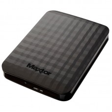 DISCO DURO EXTERNO 1TB 2.5 MAXTOR STSHX-M101TCBM
