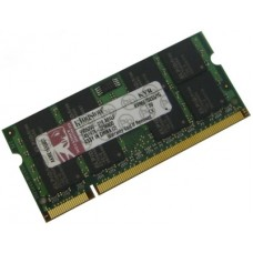 MEMORIA SODIMM DDR2 667 1GB KINGSTON