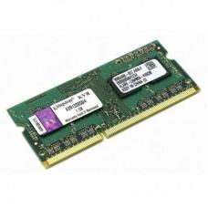 MEMORIA SODIMM DDR3 1333 4GB KINGSTON