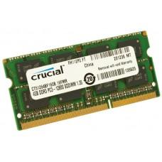 MEMORIA SODIMM DDR3 1600 4GB OEM