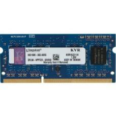 MEMORIA SODIMM DDR3L 1600 4GB KINGSTON - 1,35V