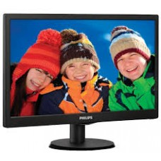 MONITOR 23,6 LED PHILIPS 246V5LSB