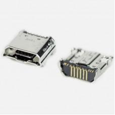 Conector micro usb samsung  i9060 9080 T110 G360 T280