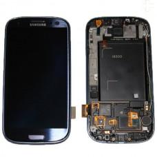 Pantalla LCD + Touch Samsung galaxy s3 i93000