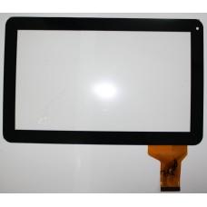 Pantalla Tactil Tablet 10.1 Szenio 2008 2016 L-Pad Nova negra