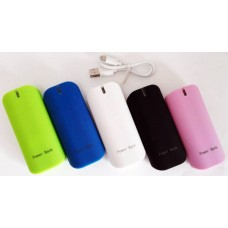 POWER BANK 5600mAh BLANCO IBX