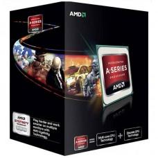 PROCESADOR AMD FM2 A4 6300