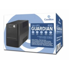 SAI 800VA COOLBOX GUARDIAN
