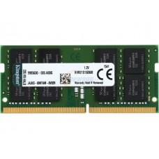 MEMORIA SODIMM DDR4 2133 4GB KINGSTON