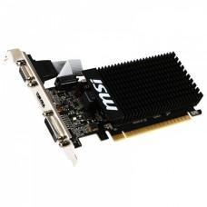 TARJETA GRAFICA NVIDIA GT710 2GB GDDR3