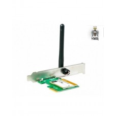 Tenda pcie wireless W311E+ 1T1R
