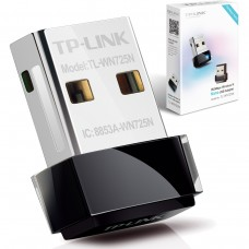 WIRELESS USB 150Mbps MINI TL-WN725N